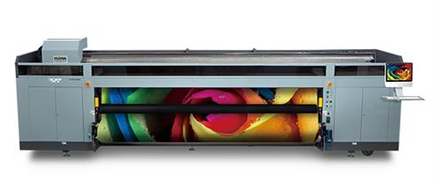 Flora Digital Xtra5000 printer