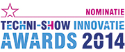 Logo Techni-Show 2014 Award