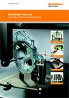 Brochure:  Renishaw fixtures - Your single source for metrology fixturing