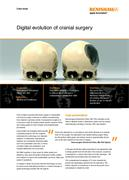 Case study: Digital evolution of cranial surgery