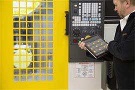 Set and Inspect for Fanuc