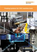 Technical specifications:  Probing systems for CNC machine tools 2020